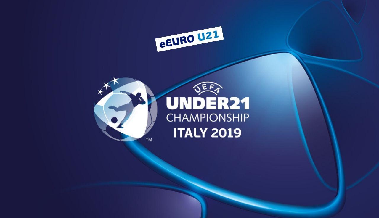 Cover eEuroU21