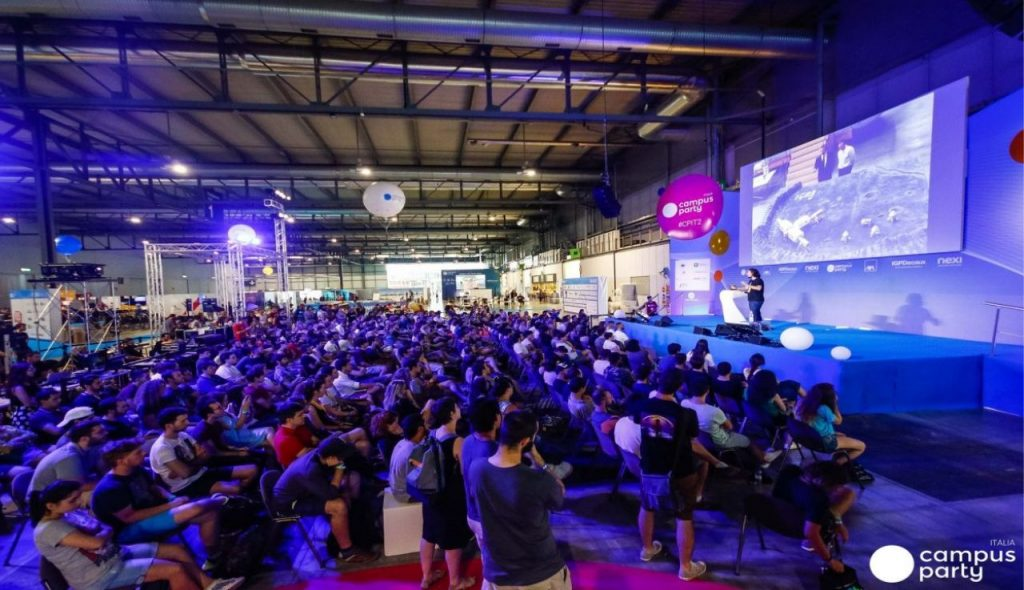 Pro2Be Esports al Campus Party