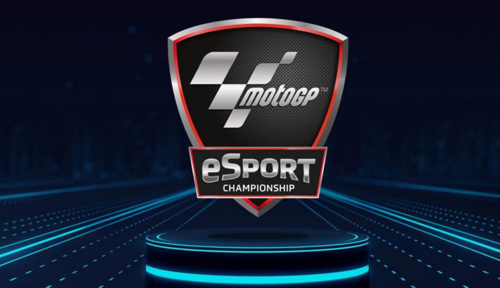 Moto GP eSport