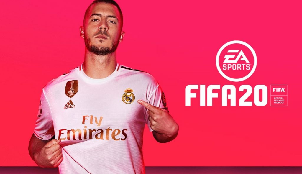 FIFA20, Pro2Be