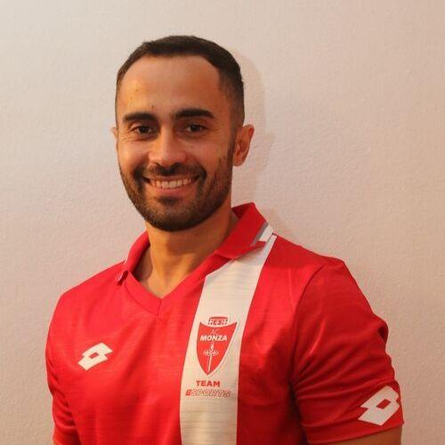 Figu7rinho, Pro Player AC Monza