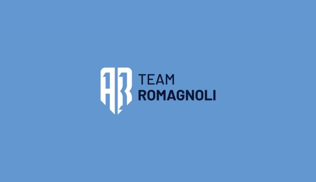 Logo Team Romagnoli