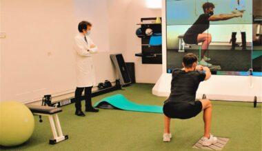 Training-Isokinetic-Esports